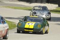 1970 Lotus Europa image.