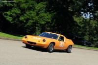 1972 Lotus Europa image.