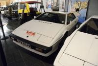 1980 Lotus Esprit image.