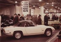 1963 Lotus Elan image.