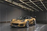 2017 Lotus Elise Cup 260 image.