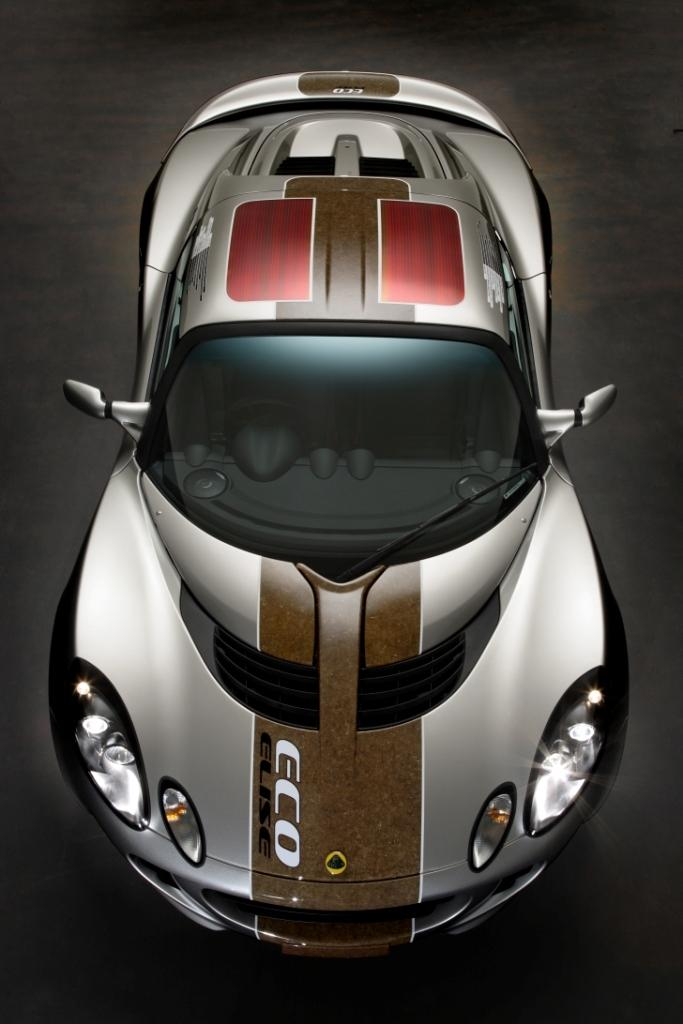 2008 Lotus Ice Vehicle Concept - Car Pictures