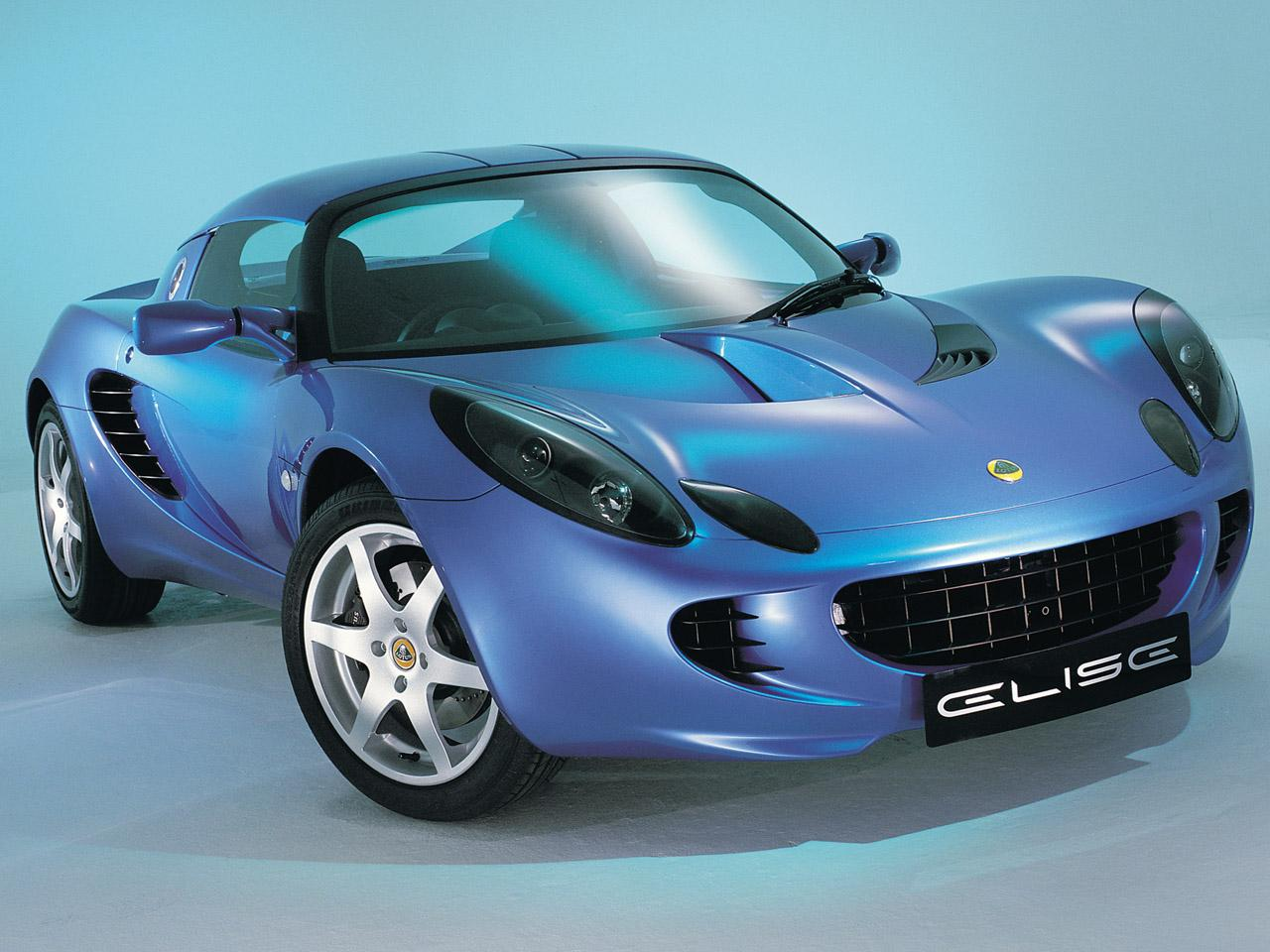 2008 lotus elise. Black Bedroom Furniture Sets. Home Design Ideas