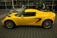 2017 Lotus Elise Sprint 220 thumbnail image