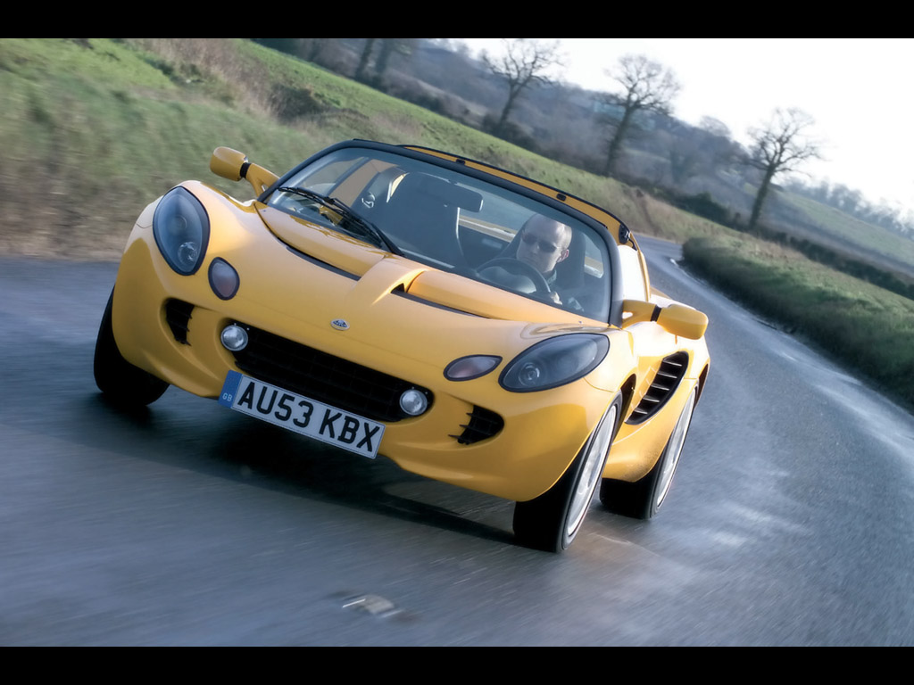 Past and future supercars conceptcarz lotus elise s2 111r vanachro Gallery
