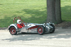 1960 Lotus Seven pictures and wallpaper