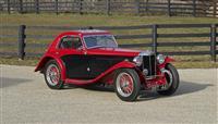 1936 MG NB image.