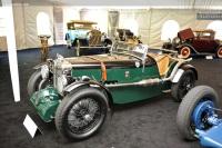 1933 MG K3 Magnette image.