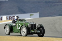 1934 MG K3 Magnette image.