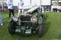 1935 MG NA Magnette
