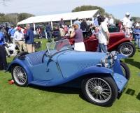 1936 MG PB image.