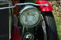 MG Model P