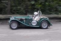 1949 MG TC image.