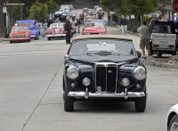 1952 Arnolt MG Bertone Coupe image.