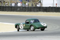 1962 MG MGA 1600