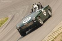 1962 MG Midget MKI image.