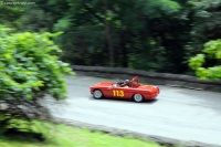 1964 MG B image.