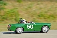 1968 MG Midget MKIII image.