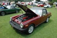 1976 MG Midget Mk IV 1500 image.