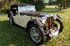 1937 MG TA pictures and wallpaper