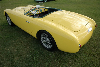 1953 MG TD Sport Special pictures and wallpaper