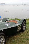 1954 MG R2 Flying Shingle pictures and wallpaper