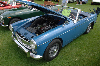 1965 MG Midget MkII pictures and wallpaper