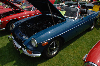 1971 MG MGB MKII pictures and wallpaper