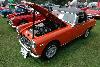 1971 MG Midget MKIII image.