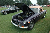 1972-MG--MGB Vehicle Information