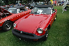 1975 MG MGB pictures and wallpaper