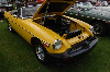 1976-MG--MGB Vehicle Information