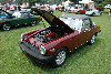 1976-MG--Midget-Mk-IV-1500 Vehicle Information