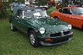 1978-MG--MGB Vehicle Information