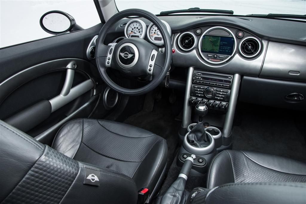 Auction Results And Data For 2003 Mini Cooper