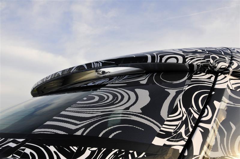 2011 MINI Cooper Coupé Image