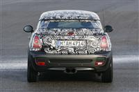 2011 MINI Cooper Coupé