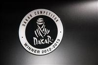 2013 MINI Countryman JCW ALL4 Dakar thumbnail image