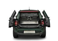 2012 MINI Clubvan Concept thumbnail image