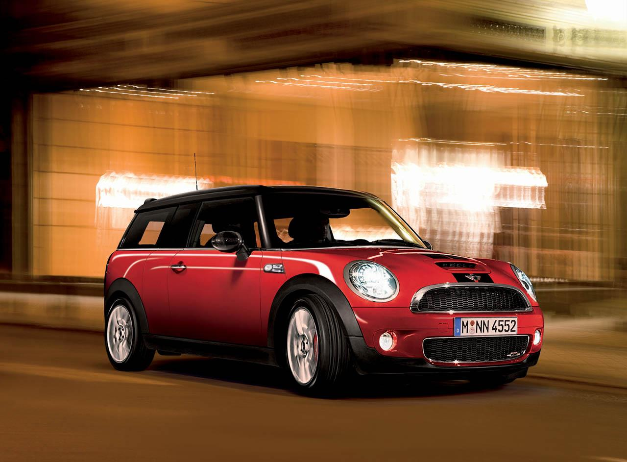 2008 mini cooper s clubman jcw. Black Bedroom Furniture Sets. Home Design Ideas