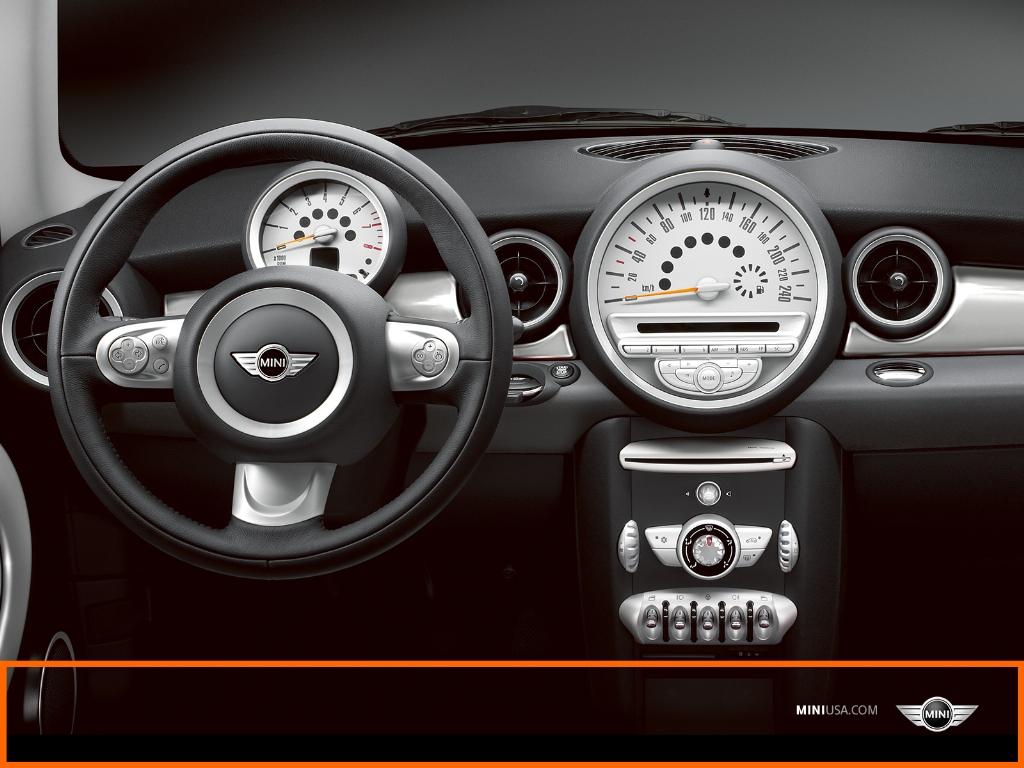 2008 MINI Cooper - Conceptcarz