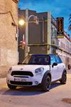 2013 MINI Countryman JCW ALL4 Dakar thumbnail image