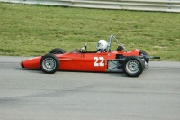 Magnum Formula 1600