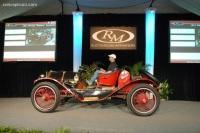 1911 Marion Bobcat Roadster image.
