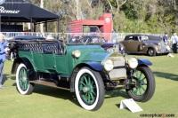 1913 Marmon Model 32