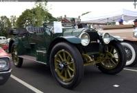1913 Marmon Model 32 image.