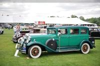 1930 Marmon Big 8 image.