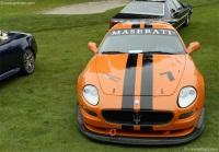 2003 Maserati Trofeo image.