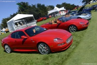 2005 Maserati GranSport image.