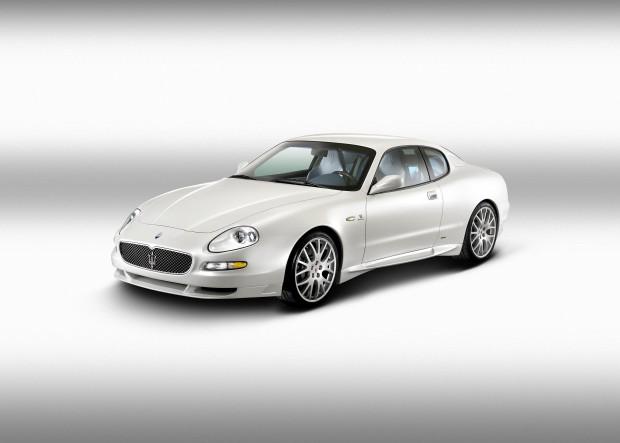 2006 Maserati GranSport Image